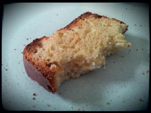 La brioche se conserve très bien. Toastée et beurrée, c'est un régal ! (d'une grande légèreté... !)