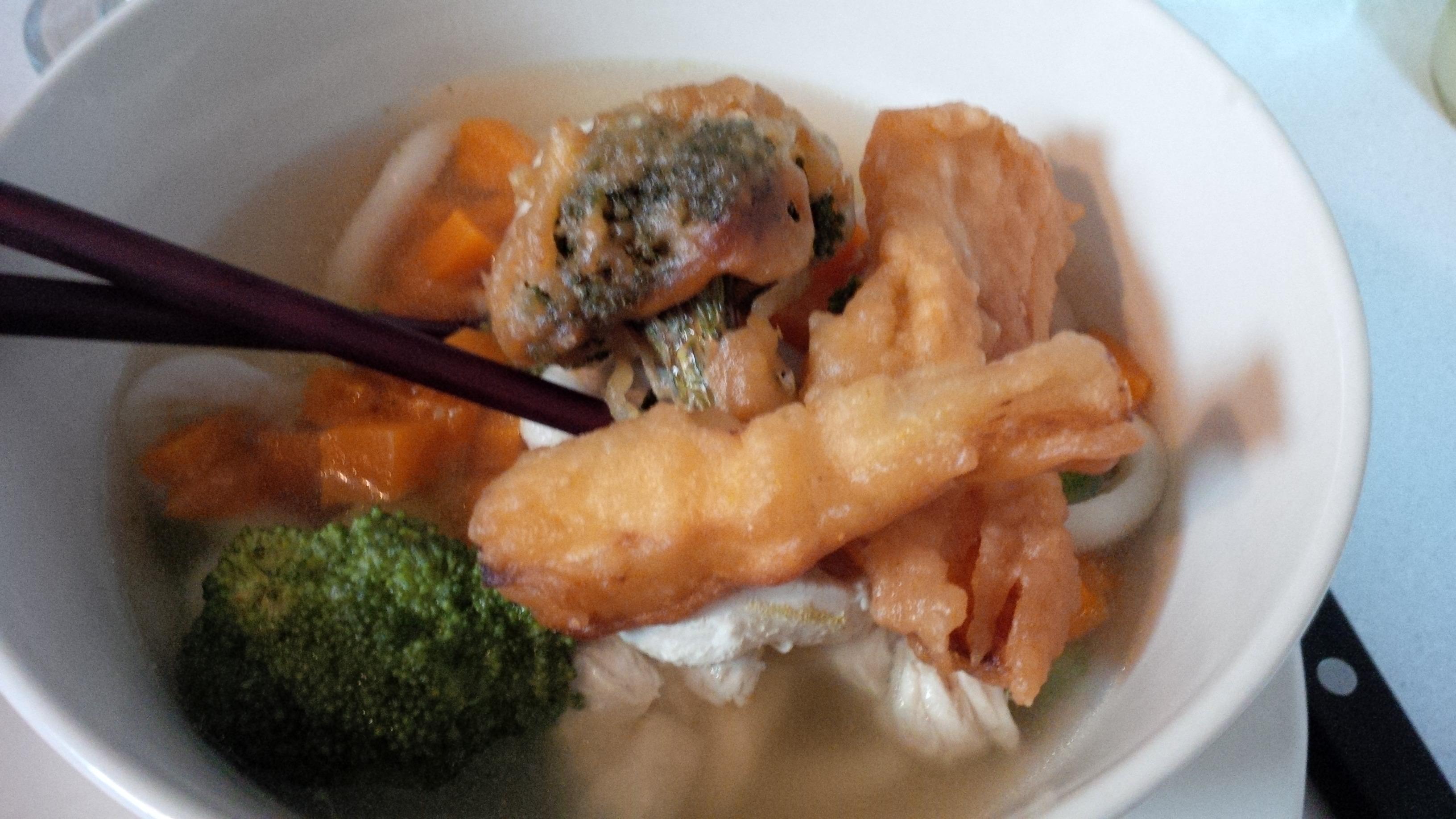a mi chemin entre des bukkake udon et des tempura udon ou presque grumelles sans grumeaux. Black Bedroom Furniture Sets. Home Design Ideas